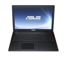"Asus A455LF-WX049D - RAM 2GB - Intel Core i3-4005U - GT930M-2GB - 14""LED - Hitam"