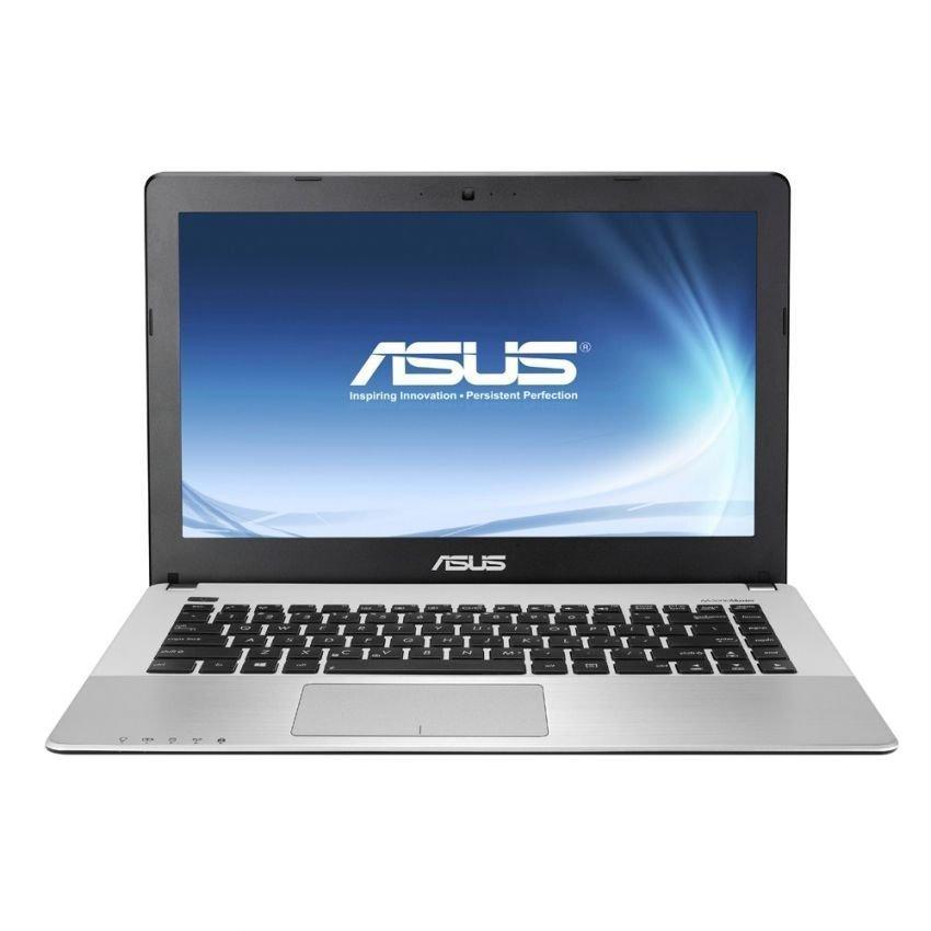 "Asus X450JB-WX001D - 14"" - Intel Core i7-2.60 GHz - 4GB RAM - Abu Abu"