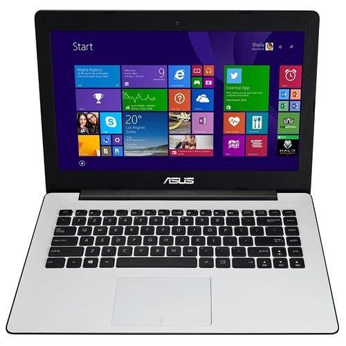 "Asus - X453MA-WX217D - 14"" - Intel N2840 - 2GB - Putih"