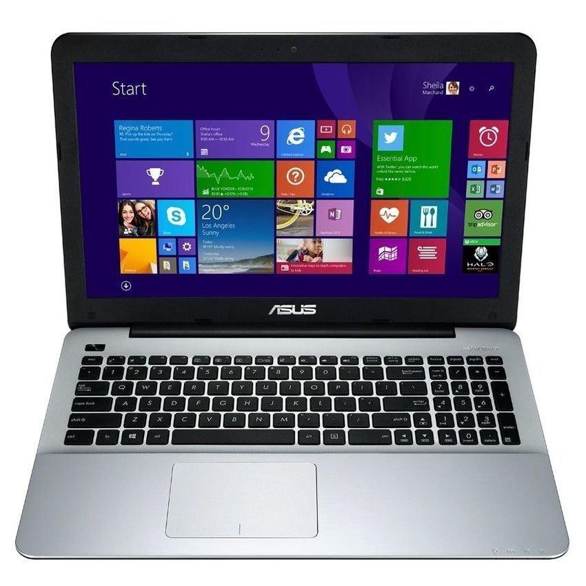 "Asus X550JX-XX187D  - 15.6"" - Intel i7-4720HQ - 4GB RAM - VGA GTX 950 - Hitam"