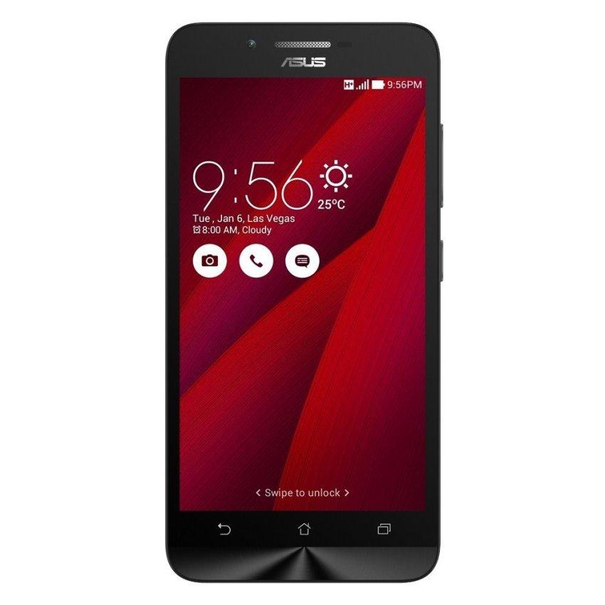 Asus Zenfone 2 - 4GB - Merah