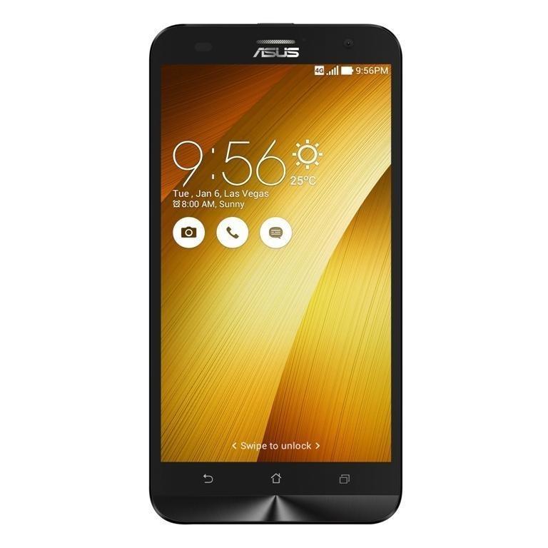 Asus Zenfone 2 Laser - 16GB - Putih