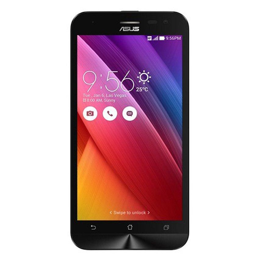 Asus Zenfone 2 Laser - 8GB - Hitam