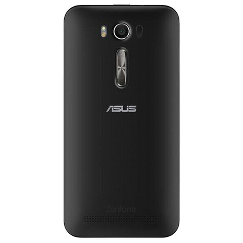 Asus Zenfone 2 Laser ZE500KG - 16 GB - Hitam