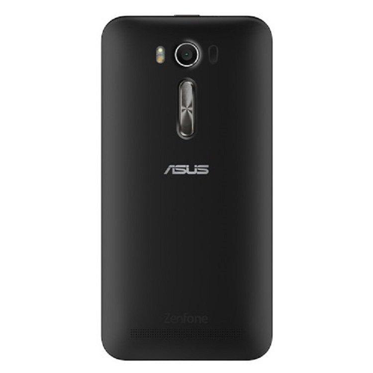 Asus Zenfone 2 Laser ZE500KG 3G - 16GB - Hitam + Bonus Tempered Glass