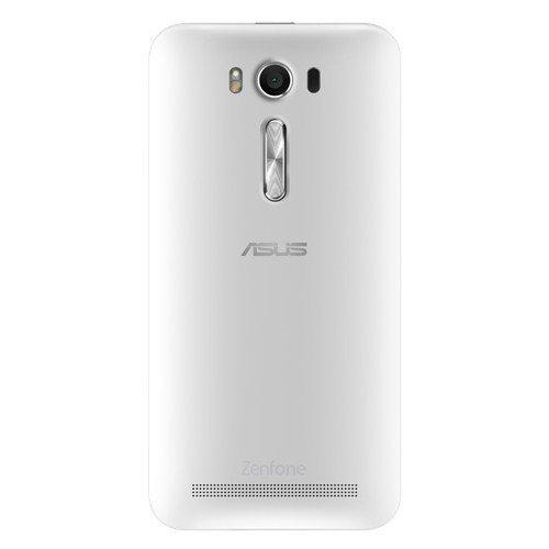 Asus Zenfone 2 Laser ZE500KG 3G - 16GB - Putih + Bonus MMC 16GB & Tempered Glass