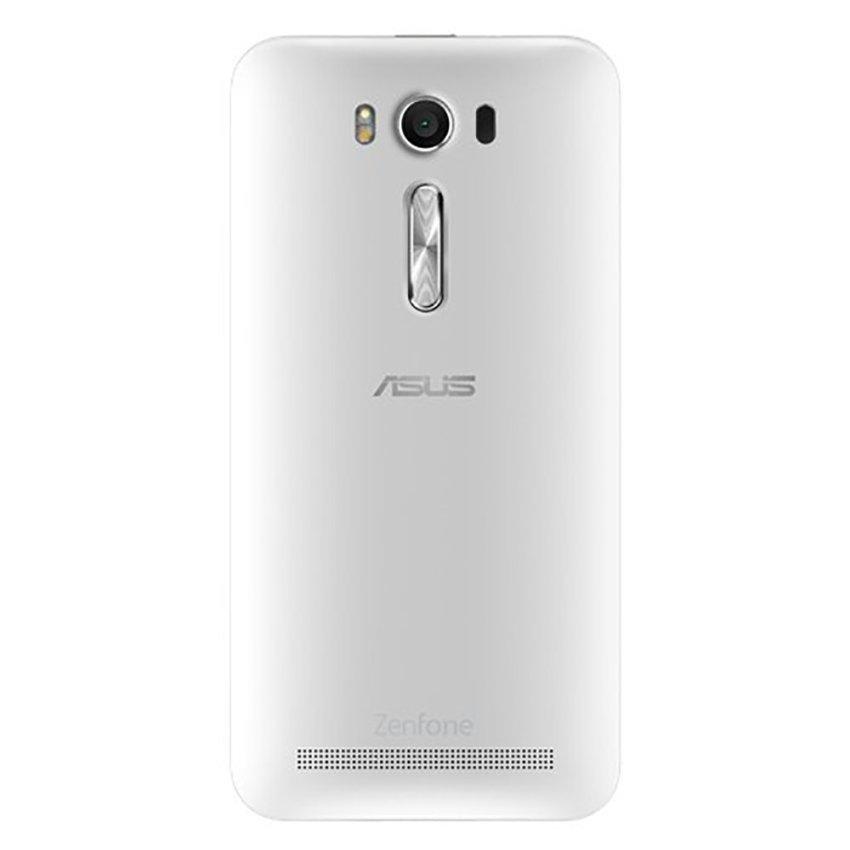 Asus Zenfone 2 Laser ZE500KG 3G - 16GB - Putih + Bonus MMC 8GB