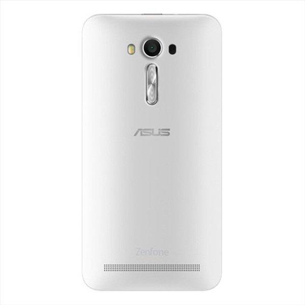 Asus Zenfone 2 Laser ZE550KG - 16GB - Putih