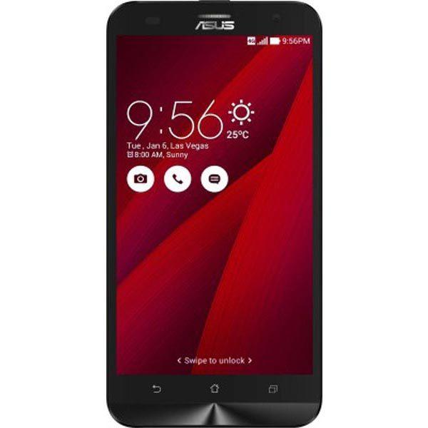 ASUS Zenfone 2 Laser ZE550KL - 16GB - Putih