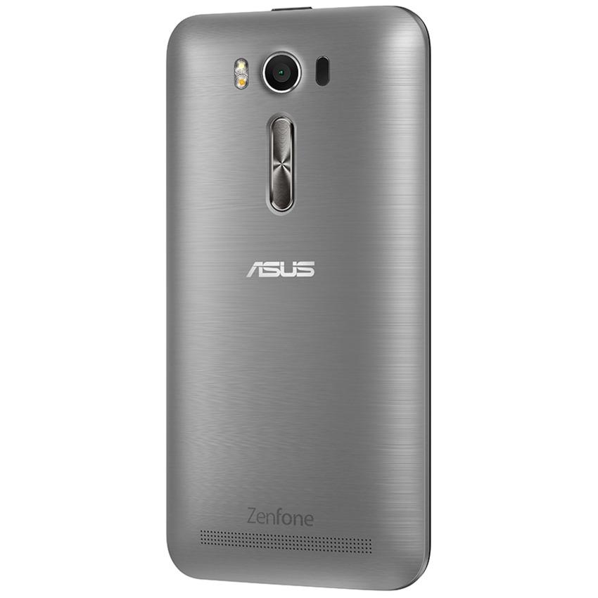 Asus - Zenfone 2 Laser ZE601KL - 32GB - Abu-Abu