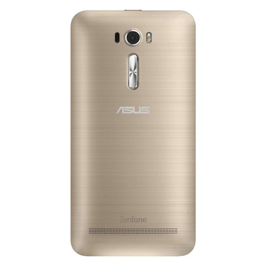 Asus - Zenfone 2 Laser ZE601KL - 32GB - Emas