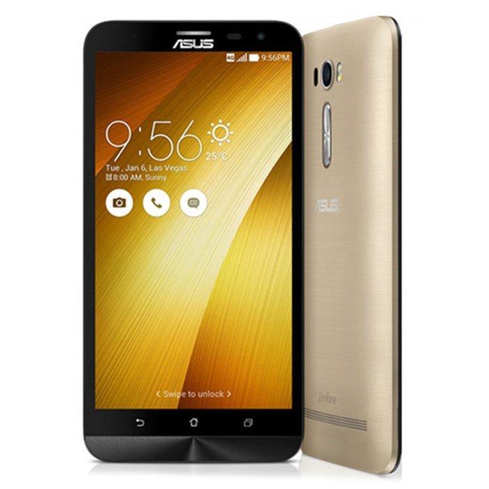 Asus Zenfone 2 Laser ZE601KL - 32GB - Gold