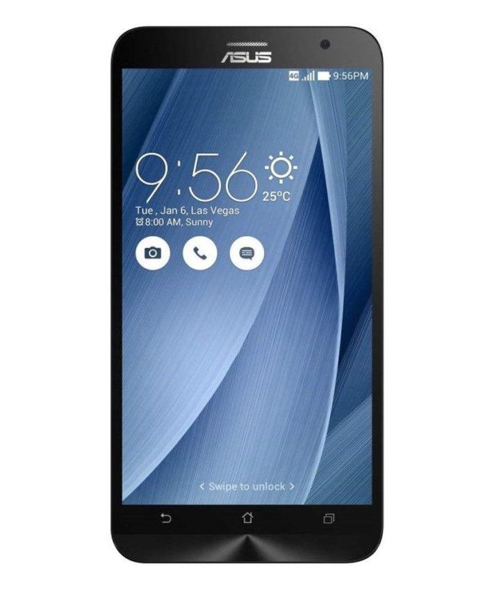 Asus Zenfone 2 ZE550 ML - ROM 16GB - RAM 2GB - Hitam
