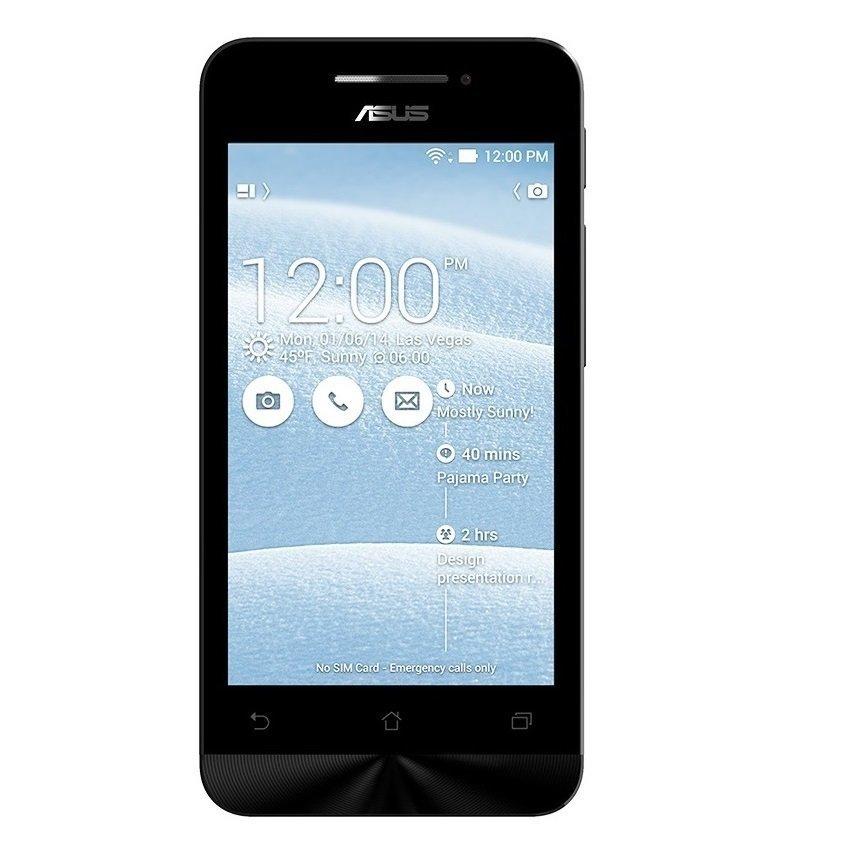 Asus Zenfone 2 ZE550 ML - ROM 16GB - RAM 2GB - Putih