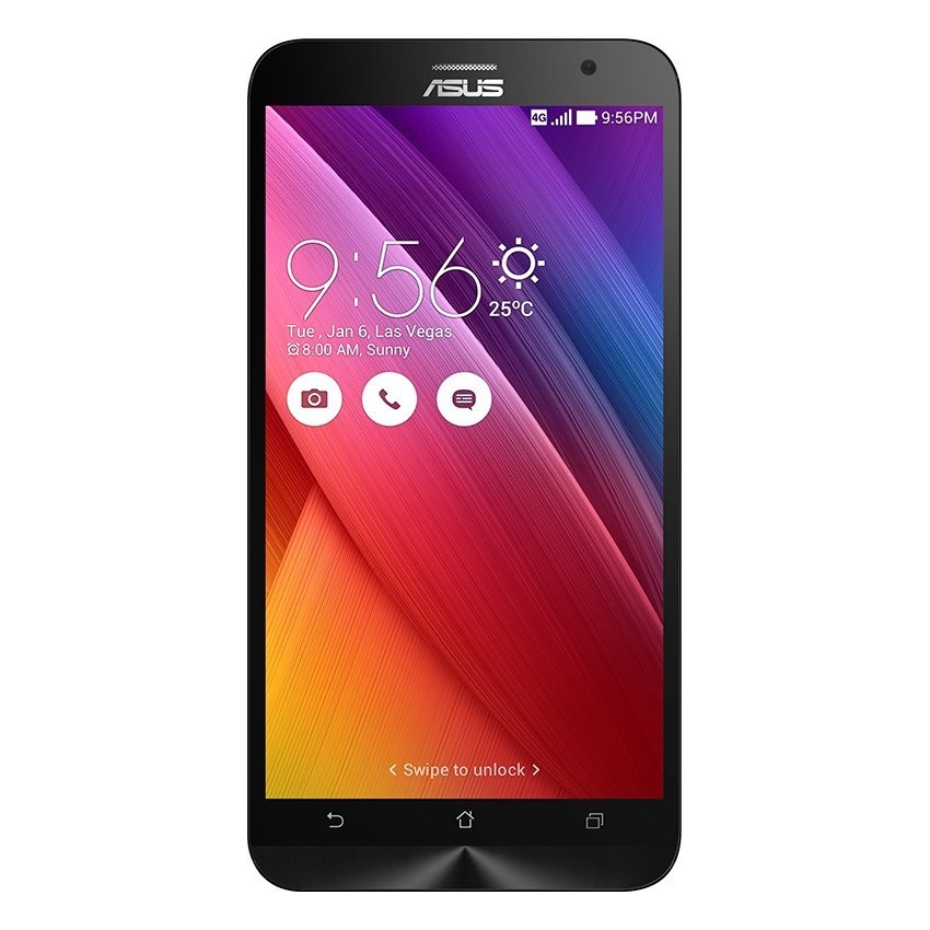 Asus Zenfone 2 ZE550ML - 16 GB - Putih