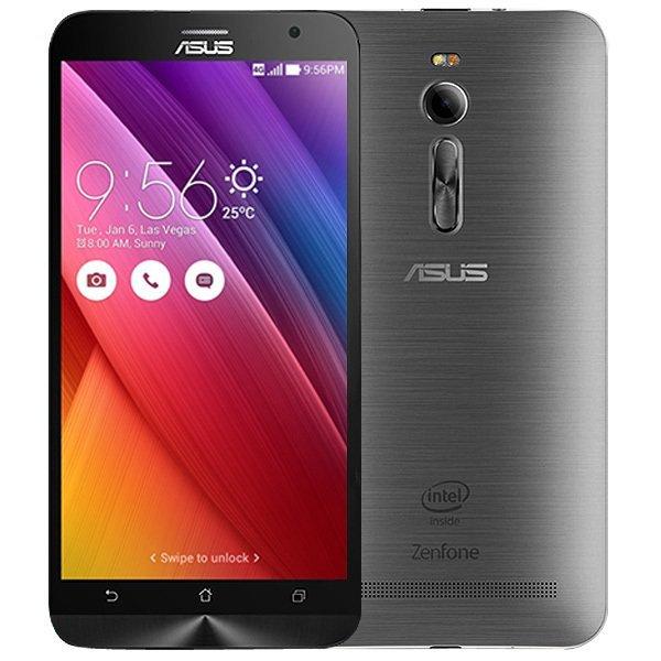 Asus Zenfone 2 ZE551 ML - 16 GB - Silver