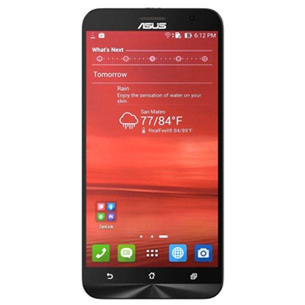 Asus Zenfone 2 ZE551ML 16GB/2GB - White - Garansi Resmi Asus