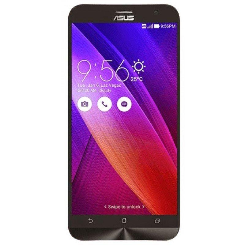 Asus - Zenfone 2 ZE551ML - 16GB - Silver