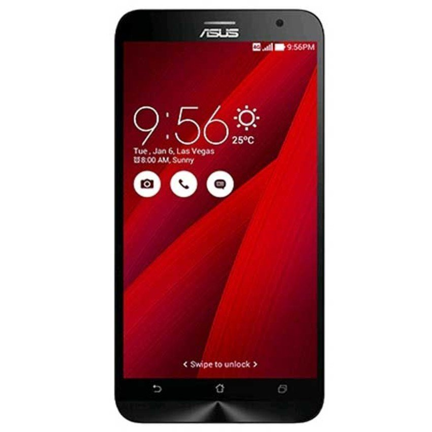 Asus Zenfone 2 ZE551ML - 32 GB - Merah