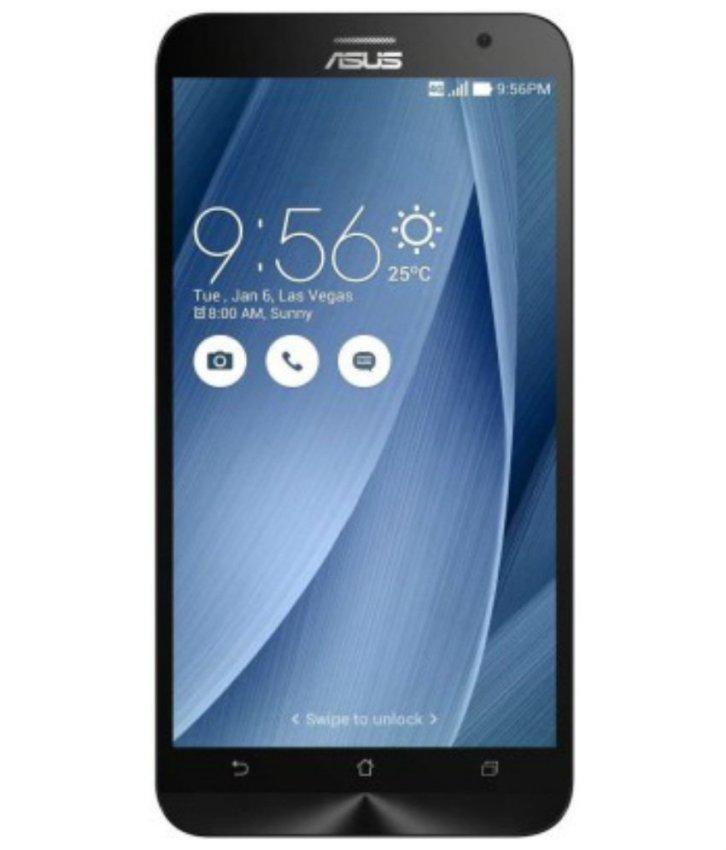 Asus Zenfone 2 Ze551Ml 4 - 32 GB - abu abu