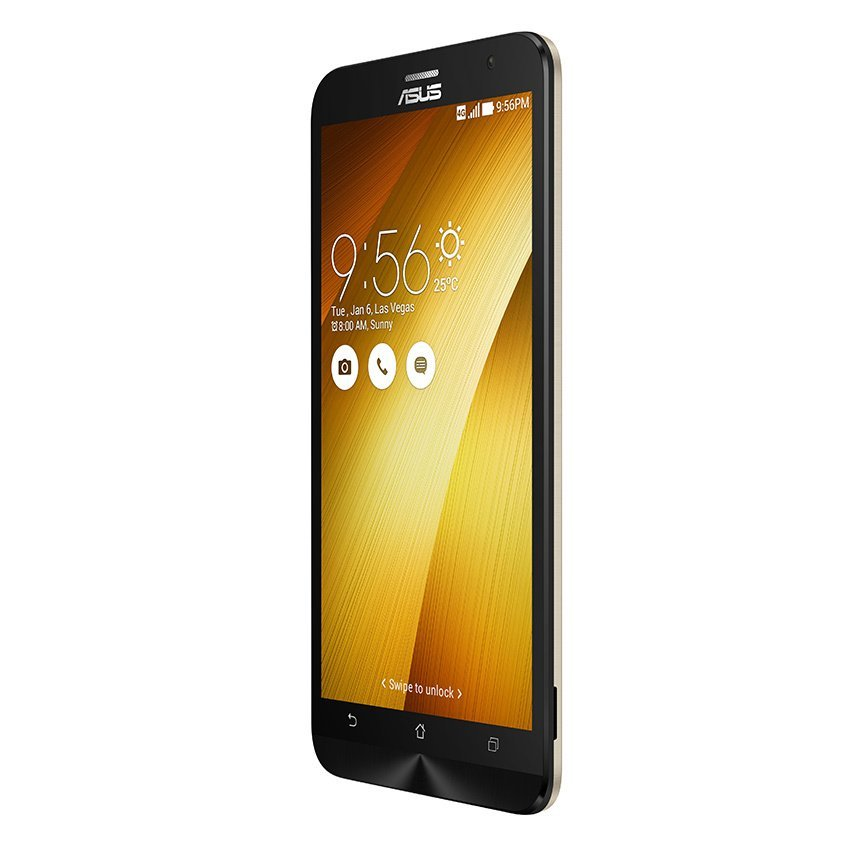 Asus Zenfone 2 ZE551ML-6G206ID - 32 GB - Gold