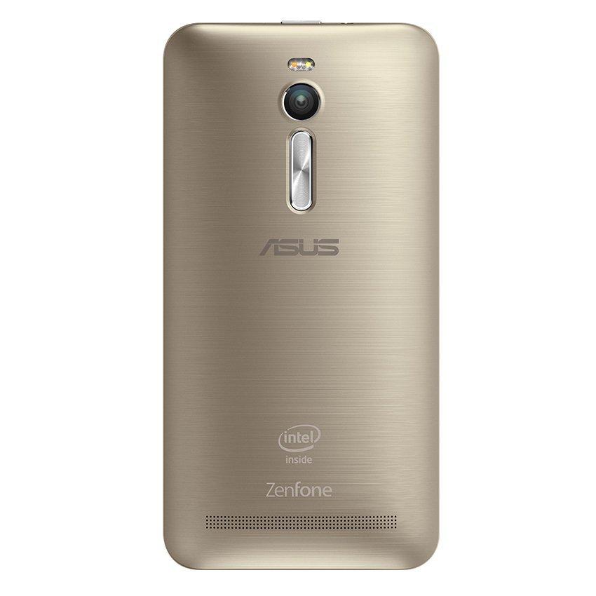 Asus Zenfone 2 ZE55IML - 32GB - Gold