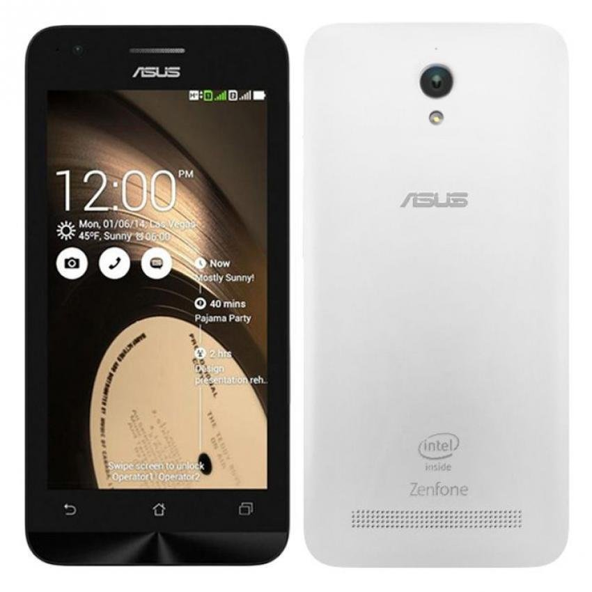 Asus Zenfone 4C - 8 GB - RAM 1 GB - Putih