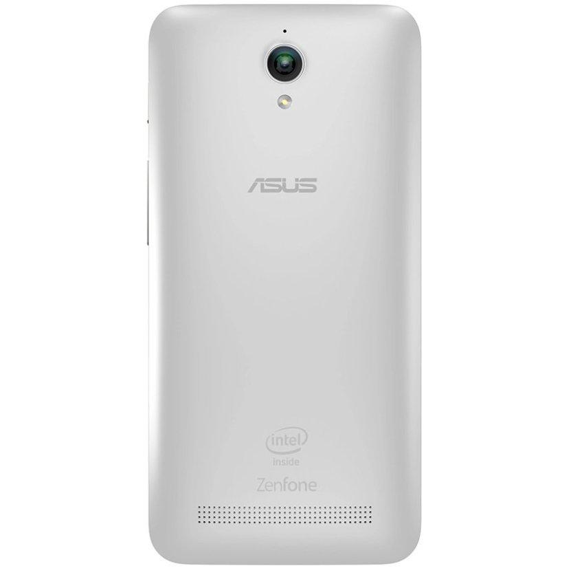 Asus - Zenfone 4C Ram 2Gb Putih