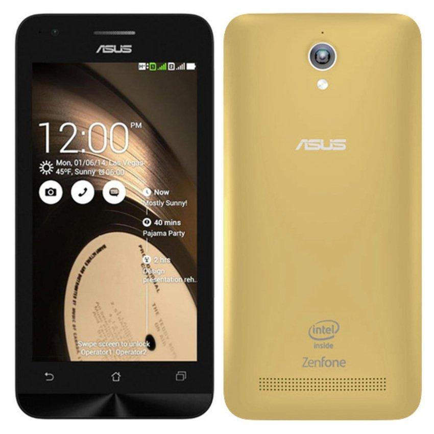 Asus Zenfone 4C ZC451CG - 1GB RAM - Gold