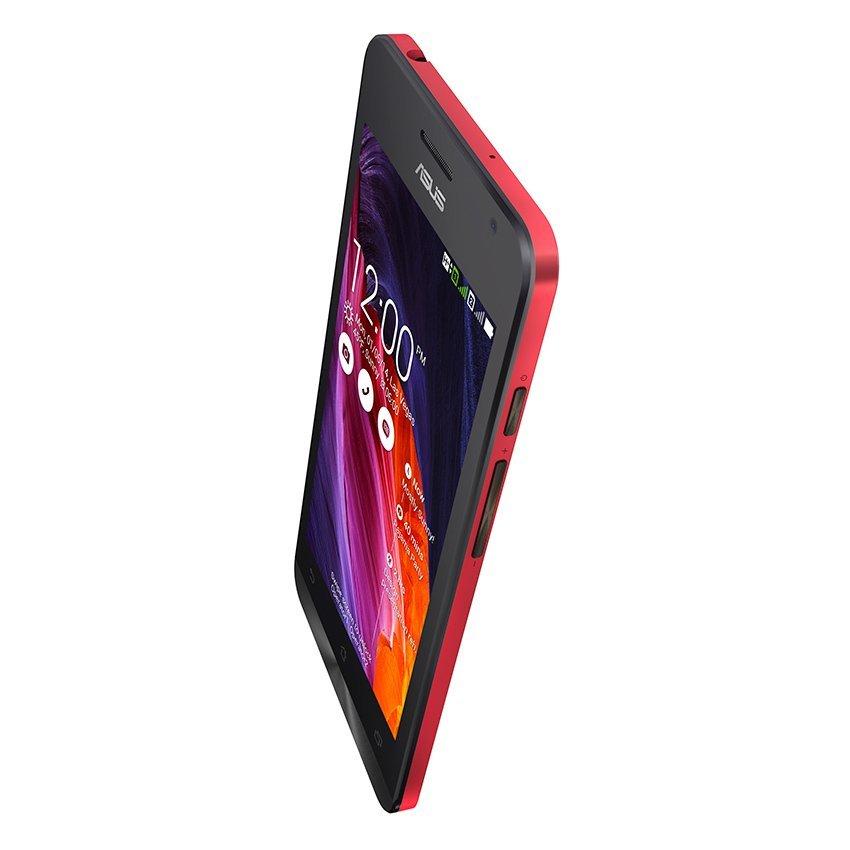 Asus Zenfone 5 A500CG - 16 GB - Merah