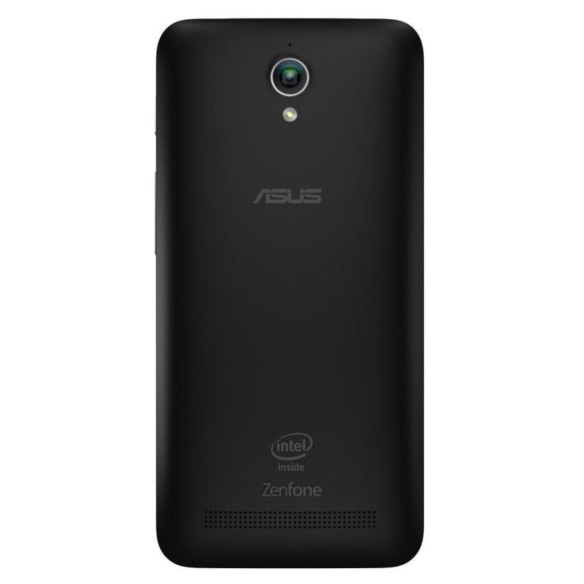 Asus Zenfone C ZC451CG - 1GB RAM - Hitam