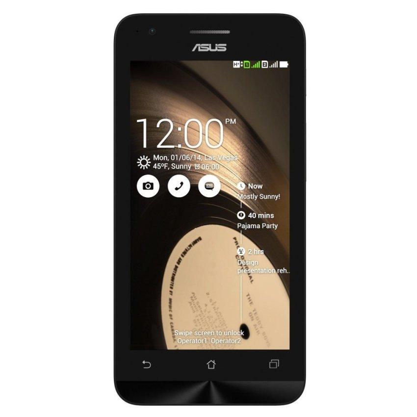 Asus Zenfone C ZC451CG - 2GB RAM - Putih