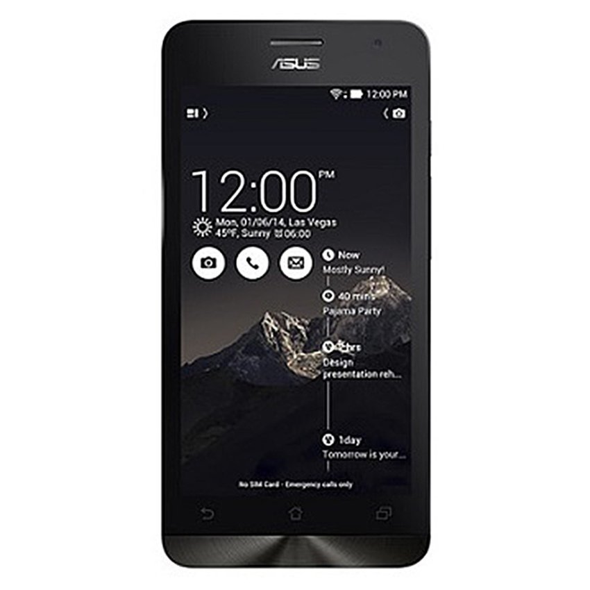 Asus Zenfone C ZC451CG RAM 2GB - 8 GB - Hitam
