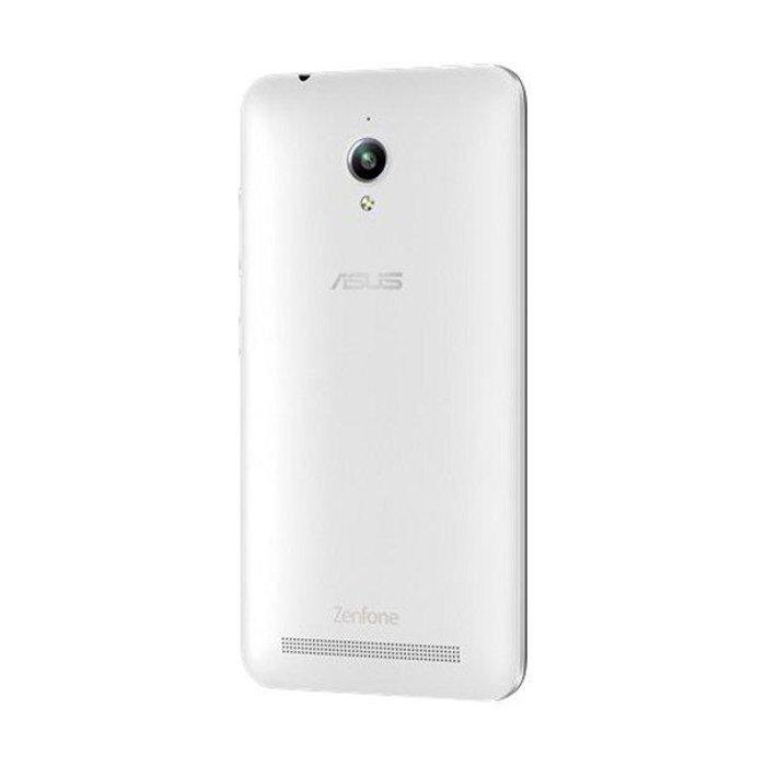 Asus Zenfone GO - 8GB - Putih