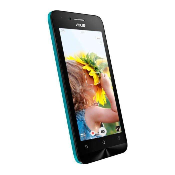Asus Zenfone Go ZC451TG - 8GB - Biru