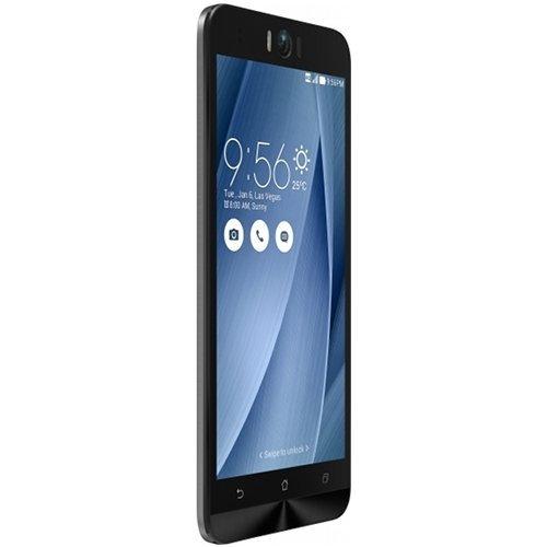 Asus Zenfone Selfie - 32GB - Silver