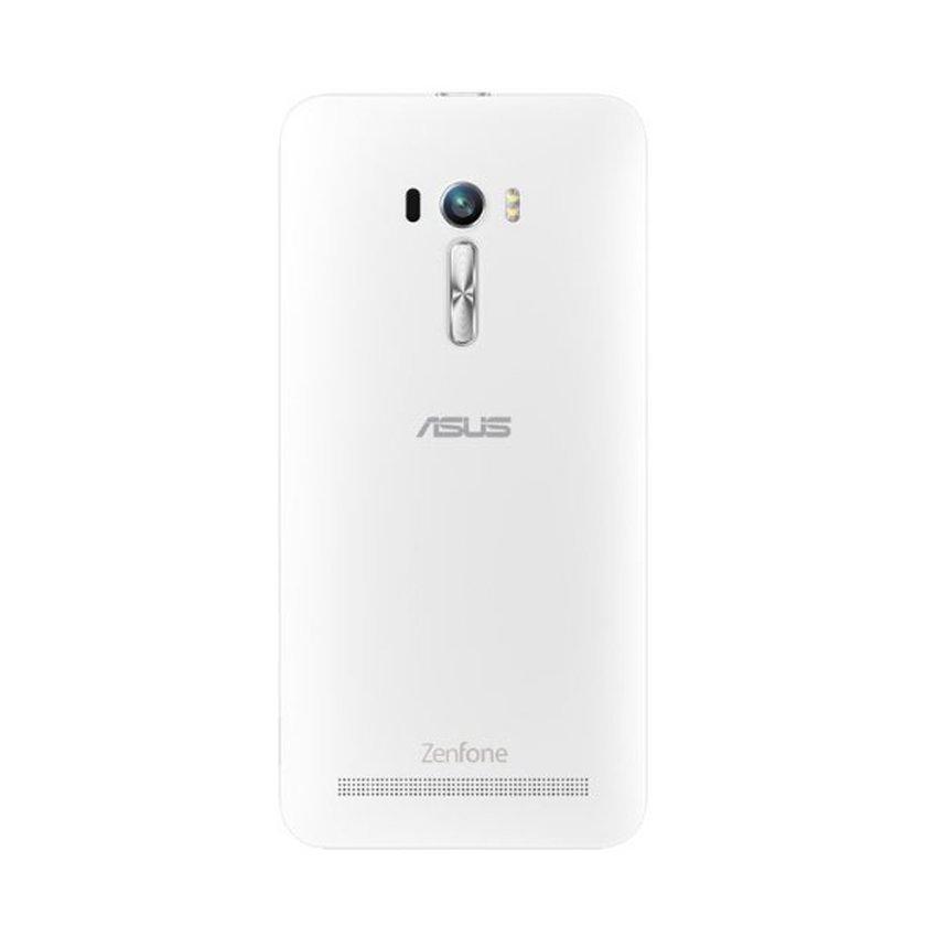 Asus Zenfone Selfie ZD551KL - 16GB - Putih