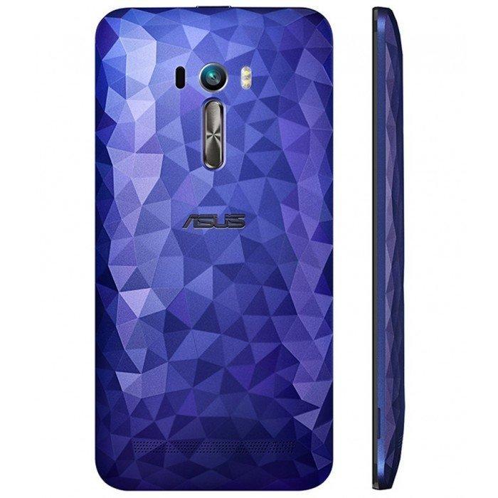 ASUS Zenfone Selfie ZD551KL - 16GB - Ungu