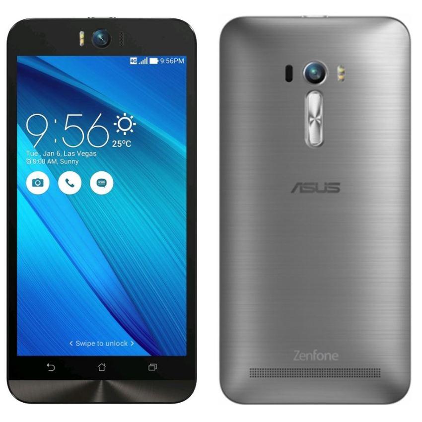 Asus Zenfone Selfie ZD551KL - 32 Gb - Silver