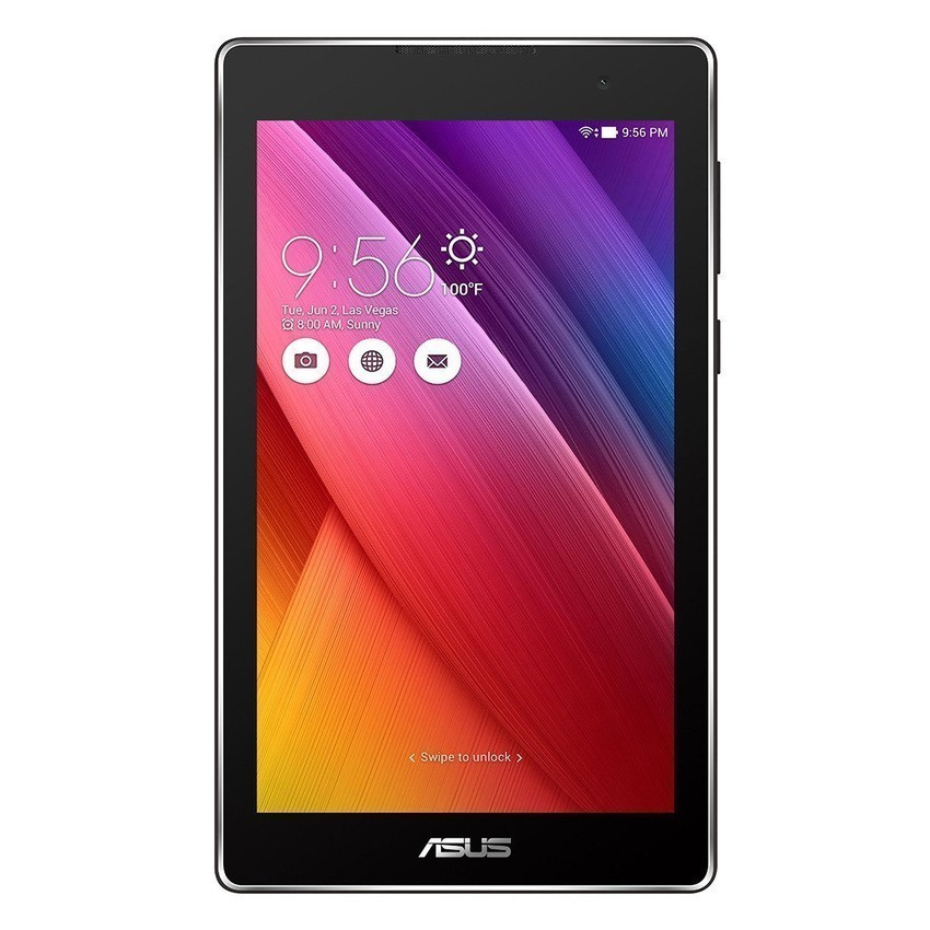 Asus ZenPad C 7.0 - Camera 5MP - ROM8GB - Hitam