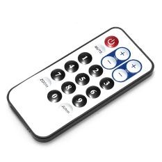 Mini USB DVB-T RTL-SDR Realtek RTL2832U & R820T Tuner Receiver Dongle MCX Input - Intl