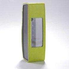 Audew PU Leather Travel Case For SoundLink Min Speaker (Green) (Intl)