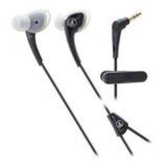Audio-Technica ATH-SPORT2-BK Sport Headphones