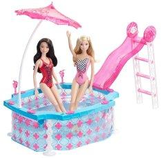 Barbie Glam Pool (REF)