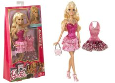 Barbie Life In Dream House