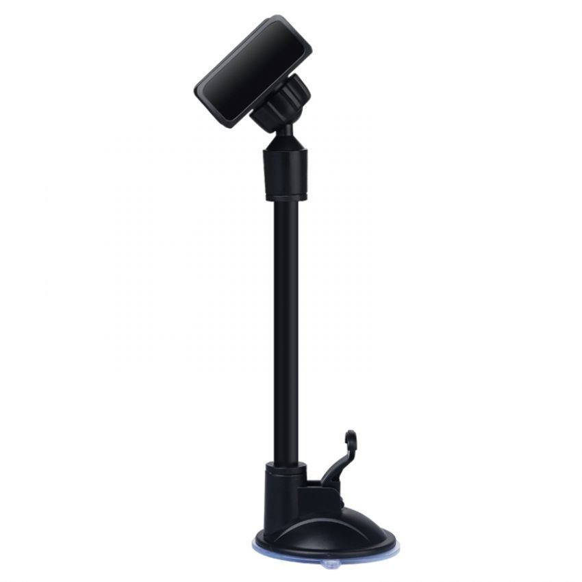 Baseus Curve Car Mount Holder Black