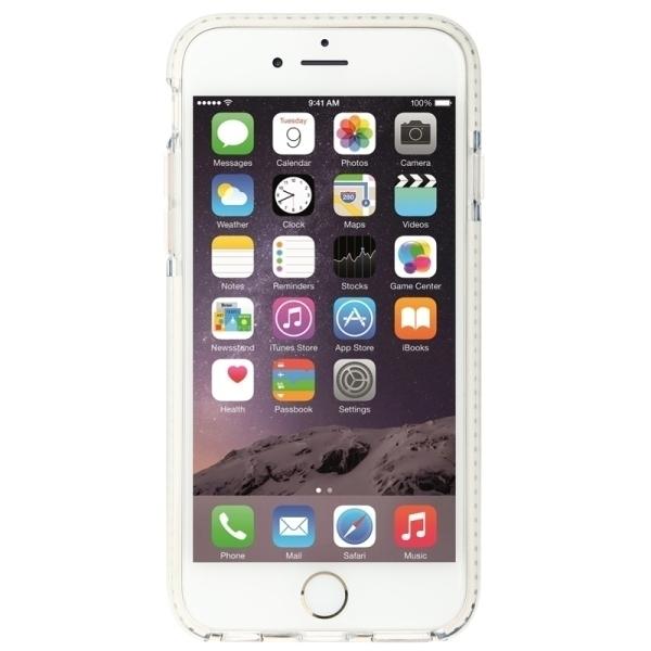 Baseus Jump Series TPU+PC+TPE Protective Case for iPhone 6 Plus 6s Plus (Black) (Intl)