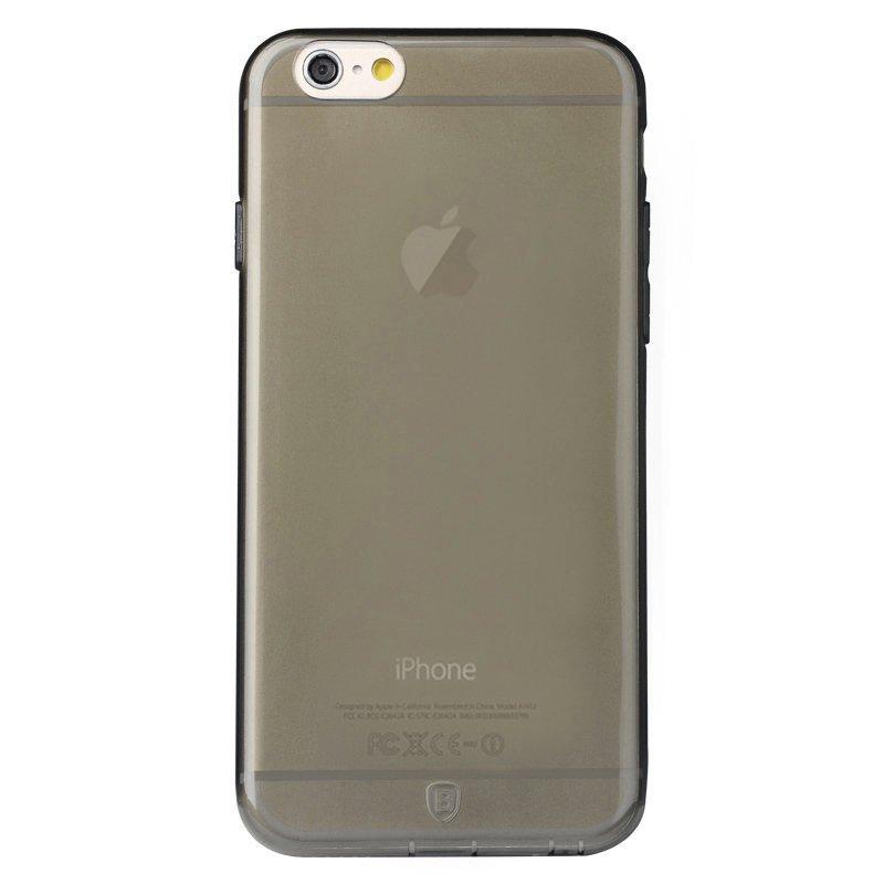 Baseus Simple Case for iPhone 6 Plus/6s Plus black