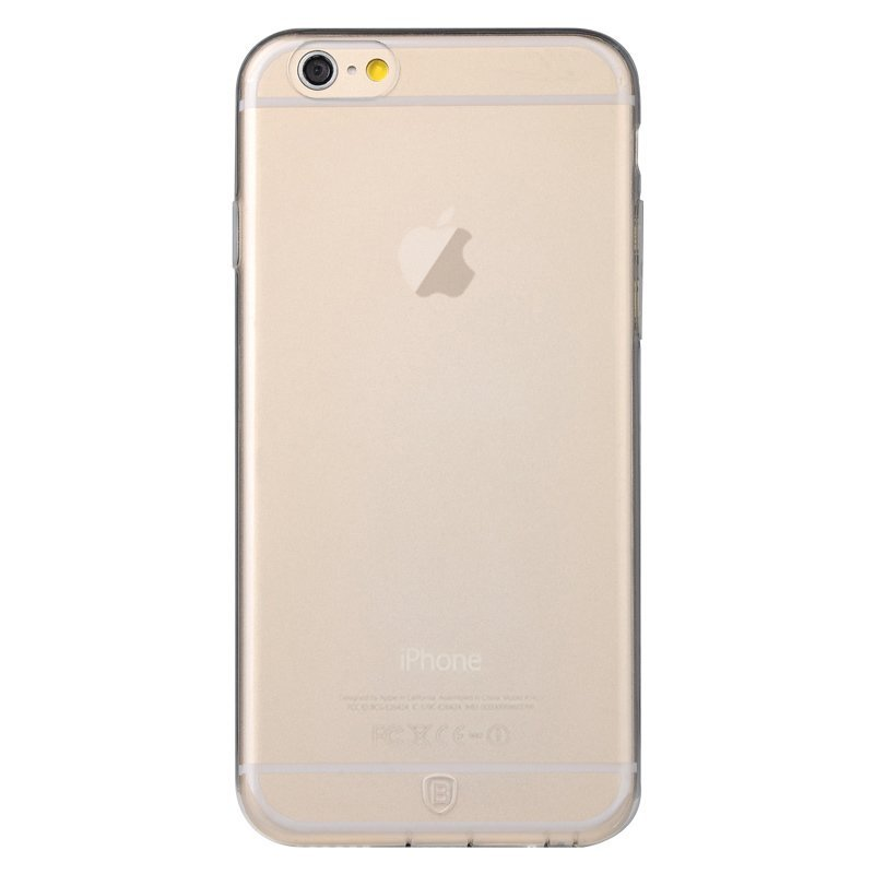 Baseus Simple Case for iPhone 6 Plus/6s Plus - Putih