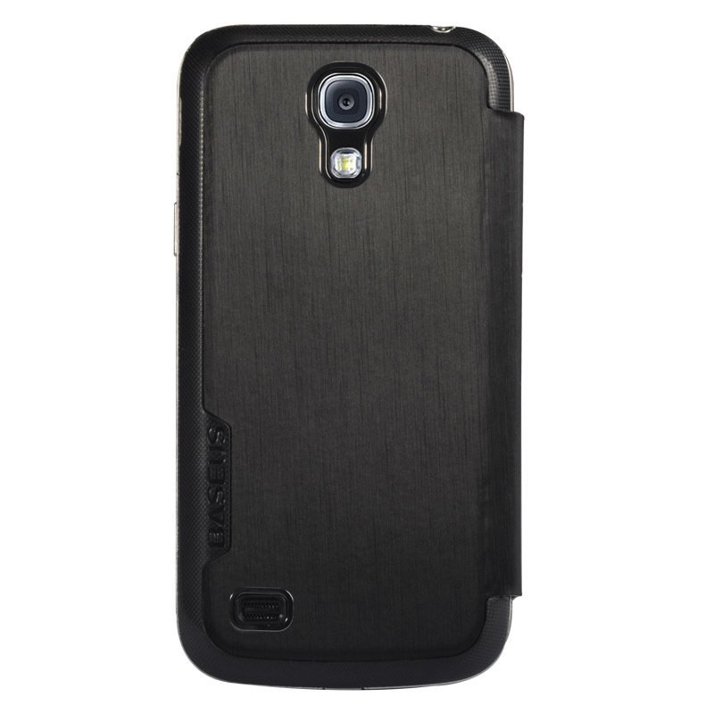 Baseus Ultrathin Folder Cover - Samsung Galaxy S4 Mini - Black